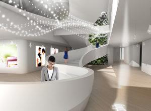 Sofia Hagen, Hong Kong Fashion, Luxus, architecture, design, Luxus, Patrick Sirmeyer, Anna Sirmeyer