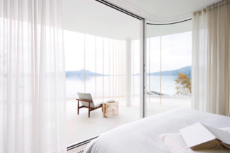 Dara Huang, DH Liberty, Luxus, Patrick Sirmeyer, Villa Mosca Bianca, Lago Maggiore, Anna Sirmeyer, Architecture, Design